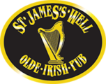 ST James's Well